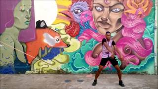 Pabllo Vittar- Minaj Coreografia