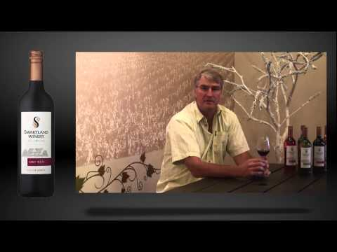 Swartland Signature Range – Dry Red