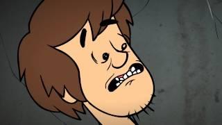 Zoinks (Scooby-Doo Animated Parody) (18+) - Oney Cartoons