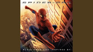 Theme from Spider Man