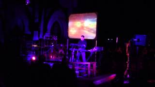 Dave Luxton - Return to a Distant Star (Live)