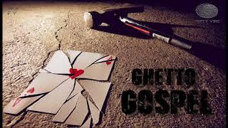 FIFTY VINC - GHETTO GOSPEL (DARK PIANO STORYTELLING HIP HOP RAP BEAT)