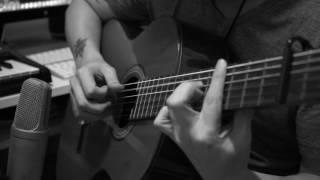 เมื่อวาน - โอ๊ต ปราโมทย์ Fingerstyle Guitar by Praj