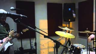 Give Me One Good Reason - Reckless Abandon (blink182 full cover band)