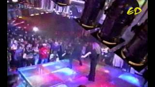 Darkness -  In My Dreams Live Dance Haus 1994