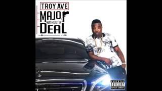 """Troy Ave  feat Fabolous & Jadakiss """"Do Me No Favors"""""""