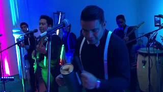 Grupo Total Kumbia | Falso Amor | Cover Grupo Los Kiero