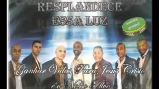 Família  Novo Templo samba gospel