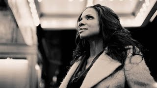 Audra McDonald sings Broadway with your SSO