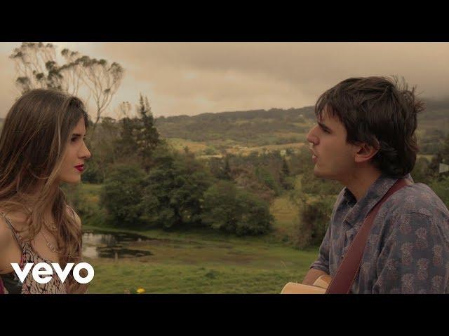 Videoclip oficial de 'Cómo Te Atreves', de Morat.