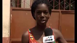 Luanda:Ruas do bairro Terra Nova encontram-se degradadas | TV Zimbo |