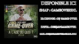 DJ GAME OVER - INTRO 2K16