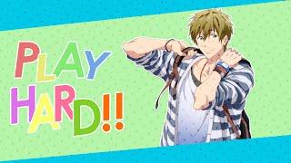 Play hard Makoto //