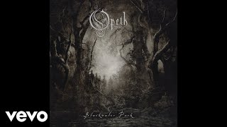 Opeth - Patterns in the Ivy (Audio)