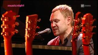 David Gray - You're The World To Me (live at Zermatt Unplugged)
