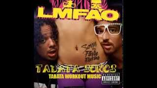 TABATA SONG CROSSFIT WORKOUT LMFAO ONE DAY
