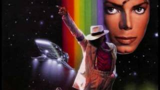 Michael Jackson Tribute--Heal The World