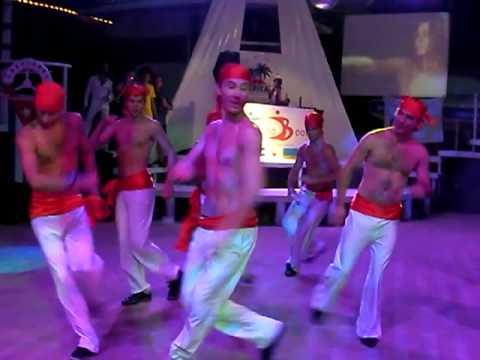 Rueda de Casino CubanoBoom(feat. NiCKolya)