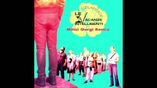 Colapesce - Le vacanze intelligenti (Mitici Gorgi Remix)