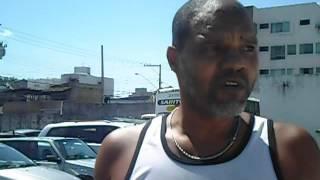 """ENTREVISTA COM """"BIM"""" MEMBRO DA TORCIDA FORÇA JOVEM DO SOCIAL"""