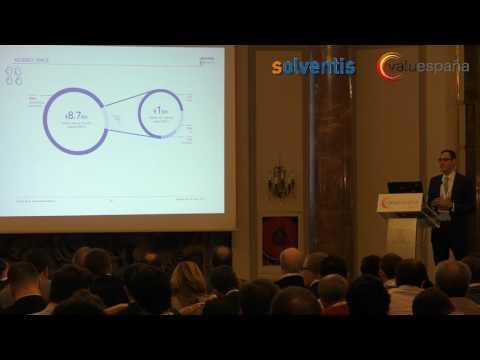 Xavier Brun exSolventis AM presenta su tesis de inversión en Valuespaña 2017
