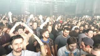 Gesaffelstein - Live Tbilisi Georgia