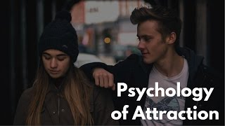 5 Psychological Tricks - How to Attract Girls