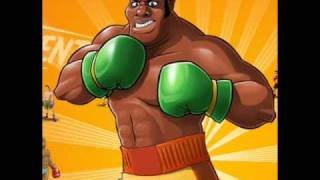 Punch-Out!! (Wii) Mr. Sandman - Pause Theme
