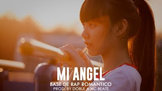 """Mi Angel"" Beat Instrumental Rap Piano Melody 