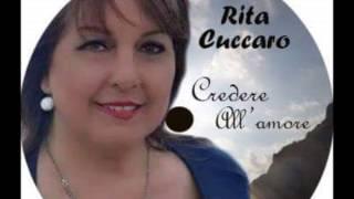 "RITA CUCCARO CANTA ""L'AMORE C'E'"" DI PETER CIANI"