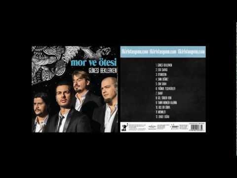 mor-ve-otesi-eski-sarks-2013-album-fikir-istasyonu