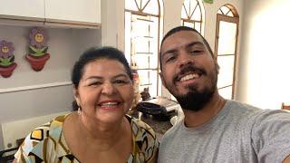 CONVERSANDO SOBRE O QUE ESTÁ ACONTECENDO + SORVETE DE MILHO!!! #aovivo