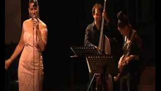 Is you is or is you ain`t my Baby - Eden Holan`s Quintet