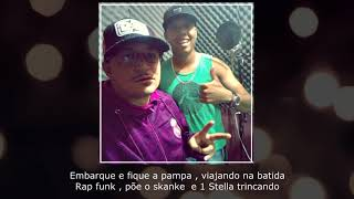 Expresso 4:20 - Mc Felipe Part. Mc CR