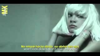 Sia   Chandelier Sub Español