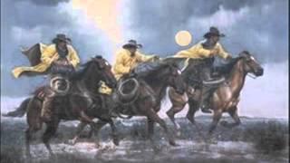 We Were Cowboys