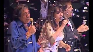 Cacho Castaña / Adriana Varela / Ale Lerner - La reina de la bailanta (Gran Rex 2013)