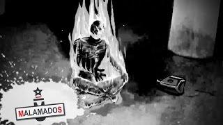 02 MalAmados BeaTape - Something Happen