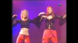 Bandana en el Gran Rex 2002   Muero de amor por ti - Tema 7