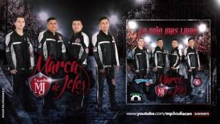 Marca De Jefes - El Chepe (Estudio 2016)