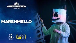 Marshmello |  Dreambeach Villaricos 2017