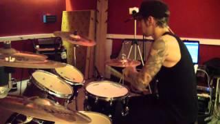 Belphegor - Lucifer incestus Drum cover by Julien Helwin