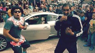 100KILA - Balkan Funk Ne-Legal (OFFICIAL VIDEO) 2016