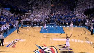 "2014 NBA Playoffs 1st Round - ""A Sky Full of Stars""- Coldplay"