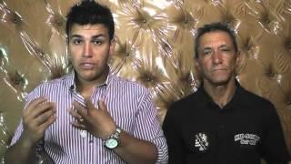 2º Fermug - Luiz Carlos & Tony Rocha