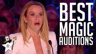 All Magicians on Britain's Got Talent 2018   Got Talent Global