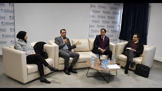 Mundia Job Fair : l'Université Mundiapolis met le cap sur les métiers d'avenir