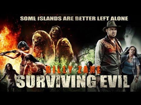 Surviving Evil - Trailer