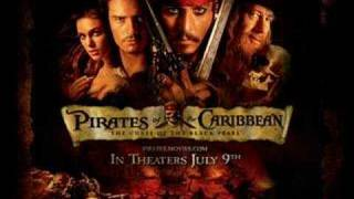 Pirates of the Caribbean - Soundtrack 08 - Blood Ritual
