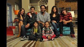 LOS PROTEGIDOS Trailer 1 Temporada